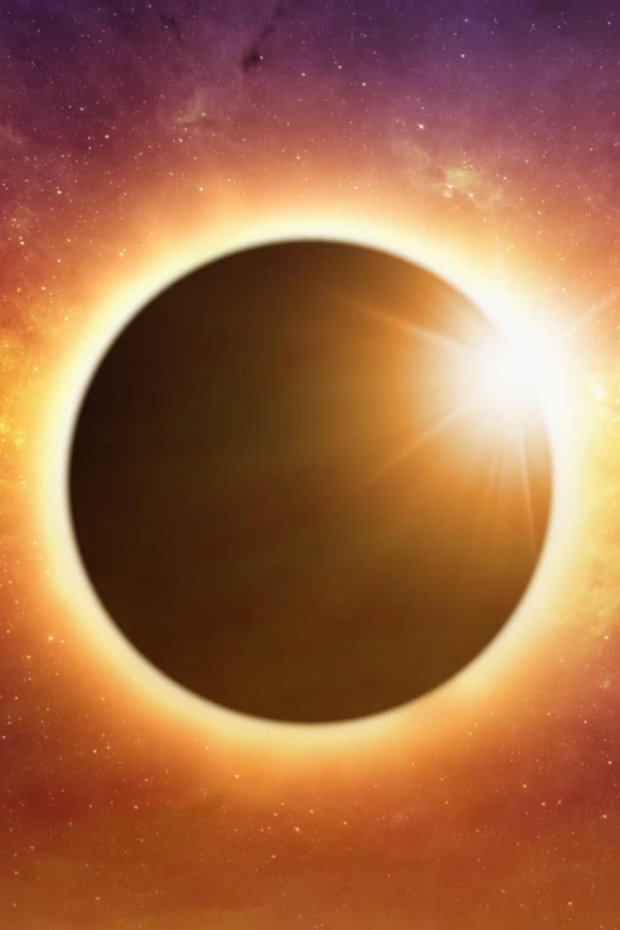 """6 curiosidades del """"Gran eclipse solar"""""""
