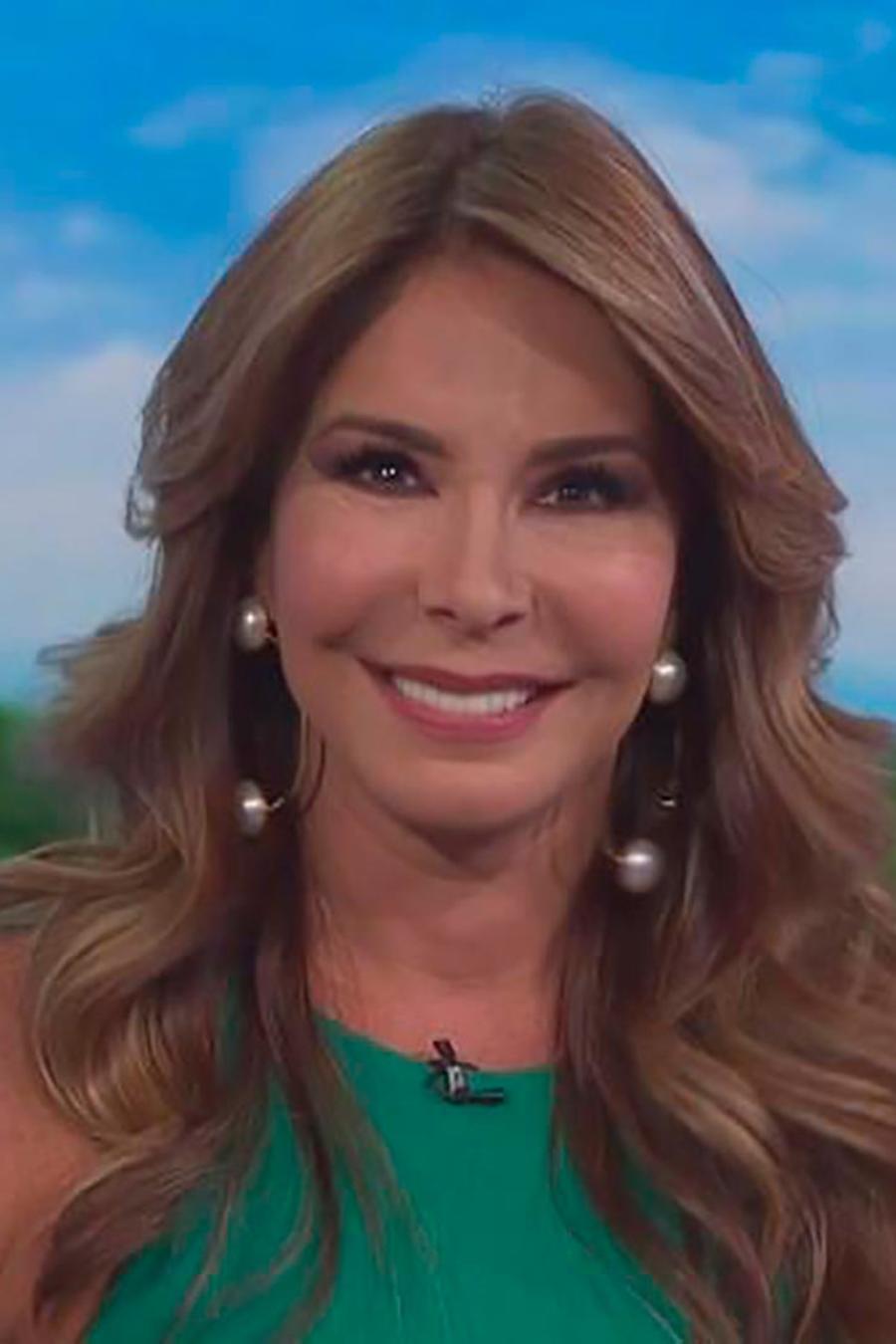 La presentadora venezolana Viviana Gibelli llega a casita para contarnos sus proyectos