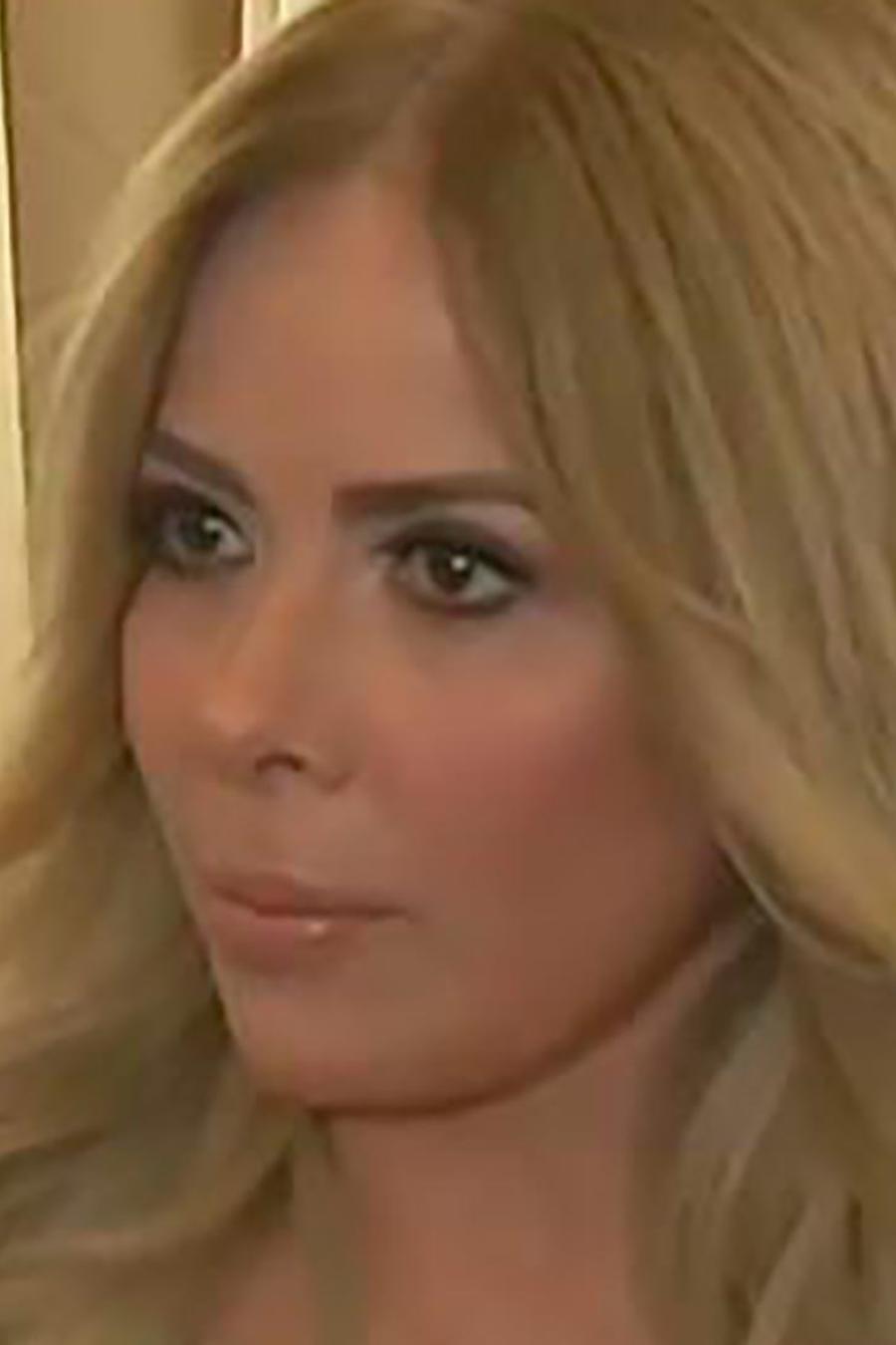 Gloria Trevi aseguró que su hijo menor de edad está siendo demandado por TV Azteca