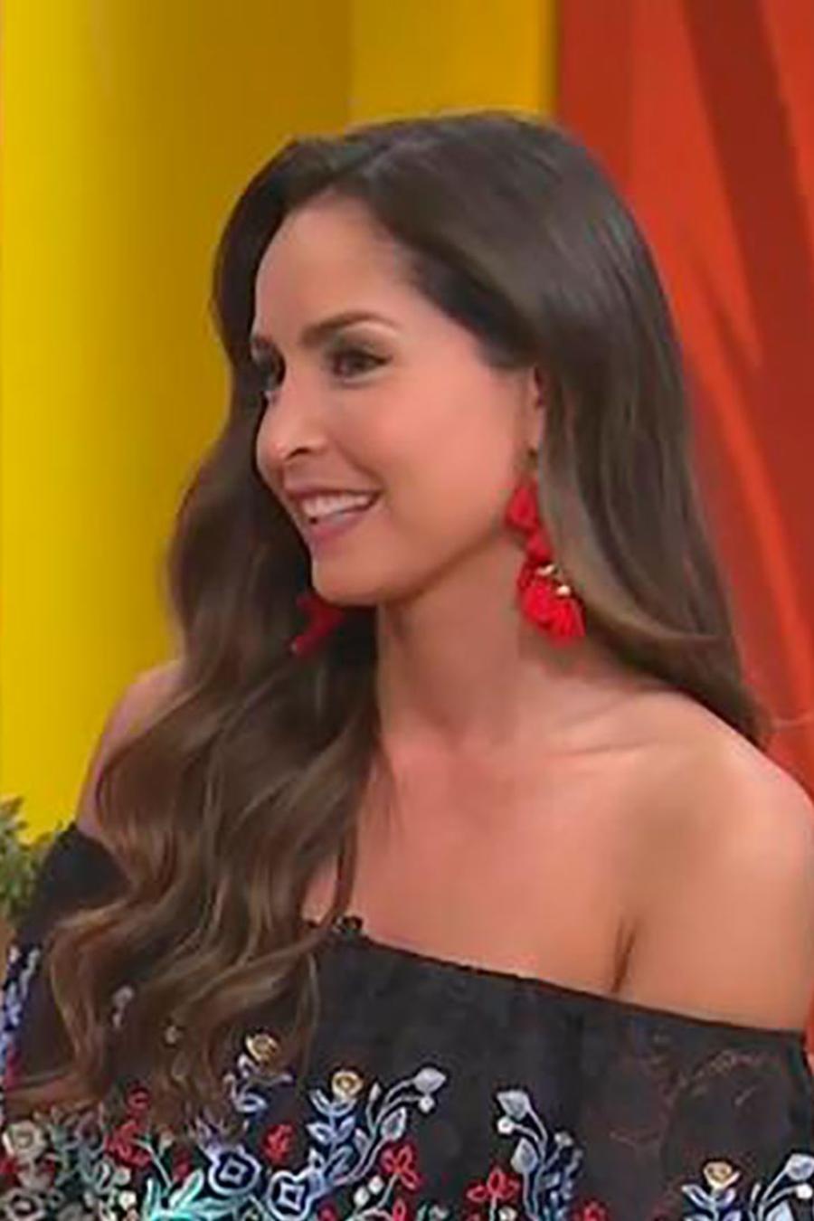Carmen Villalobos, Catherine Siachoque y Fernanda Castillo hablan de Premios Tu Mundo