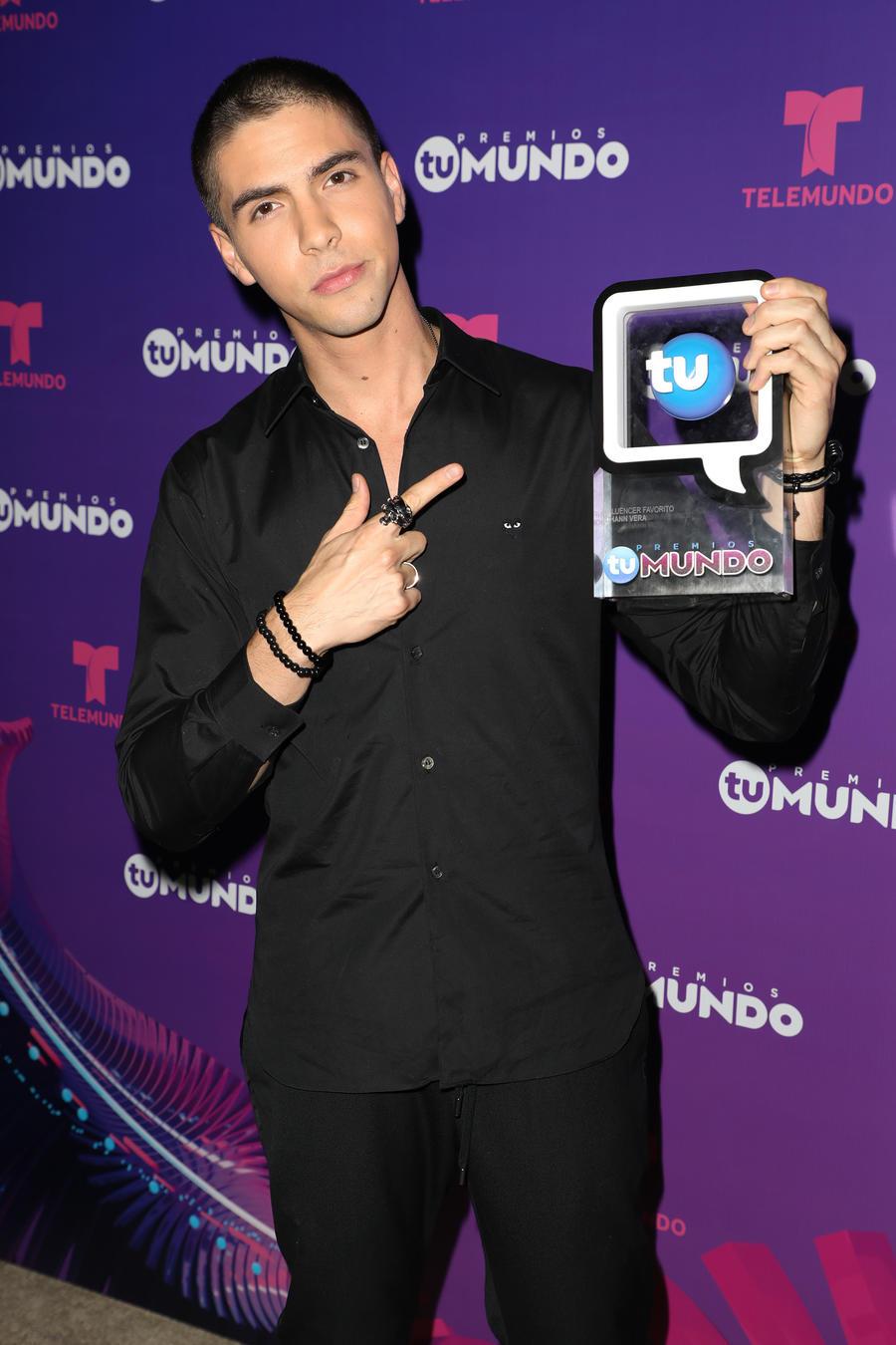 "Telemundo's 2017 ""Premios Tu Mundo"" - Press Room"