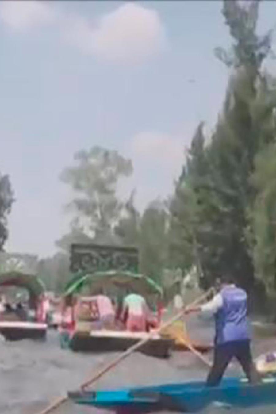 Xochimilco, el pueblito mexicano destruido por el terremoto y olvidado por los políticos