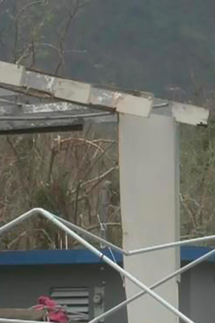 Puerto Rico en estado de emergencia total a una semana del paso del Huracán María