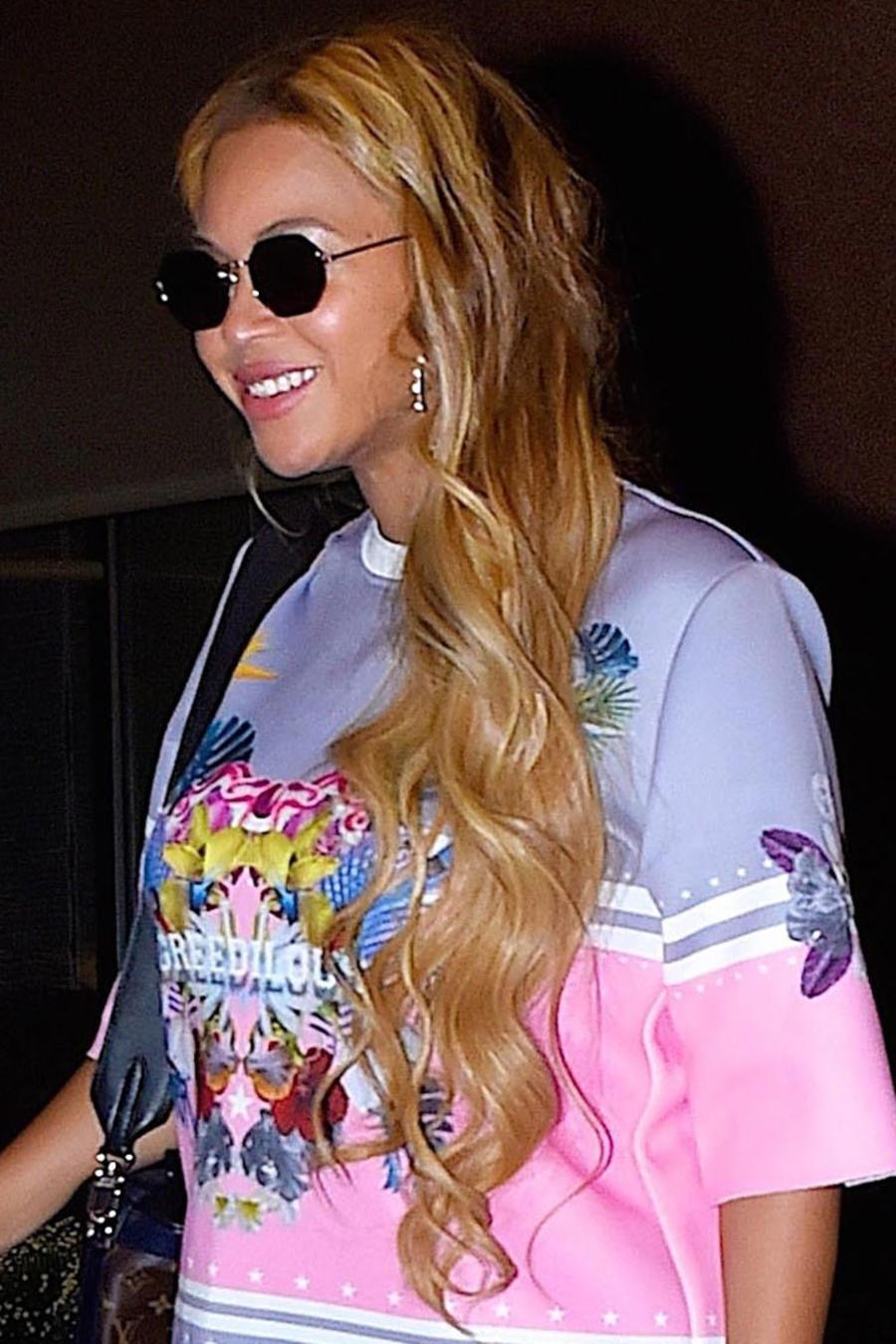 Cover Beyoncé