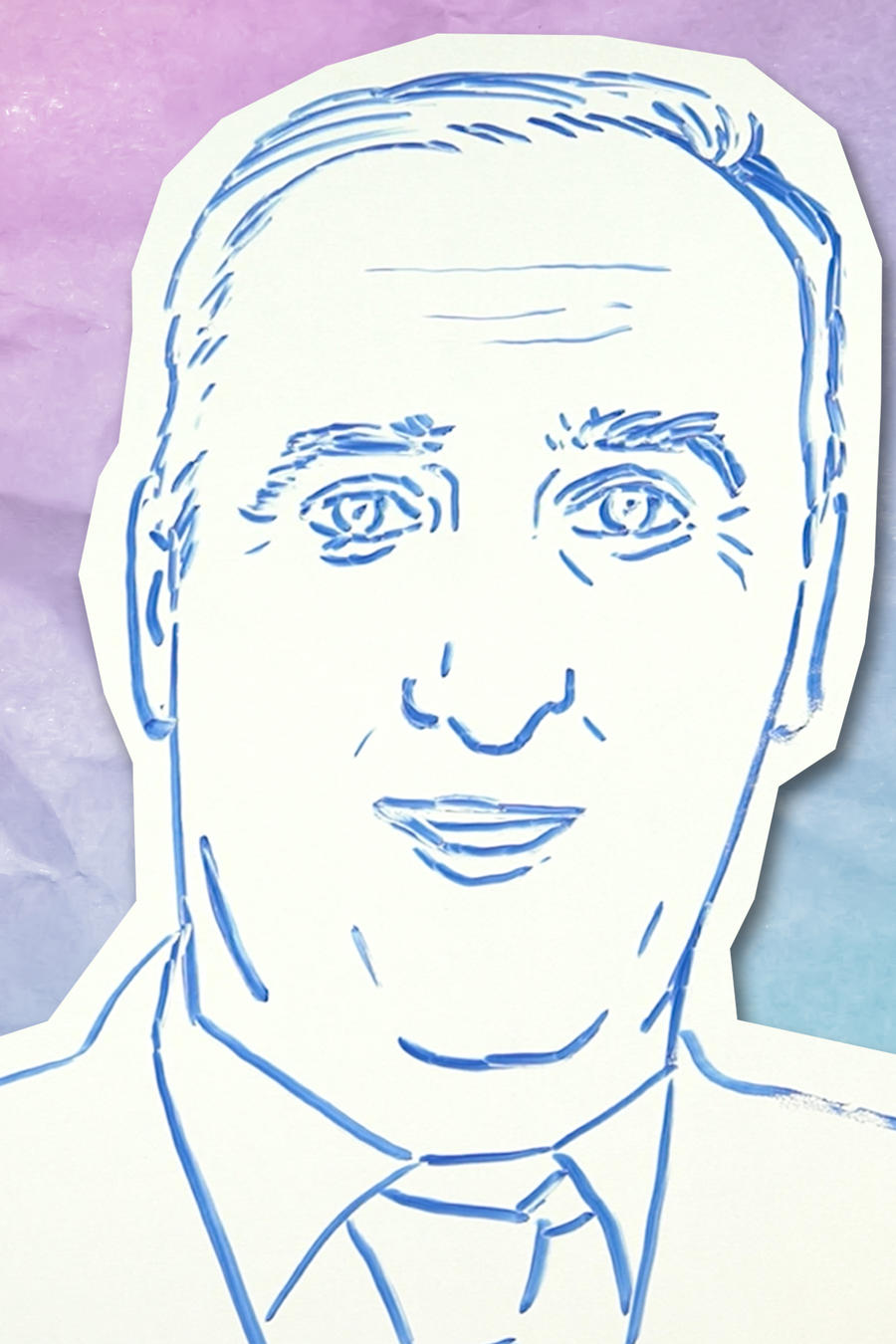 Ilustrando mi vida: José Andrés