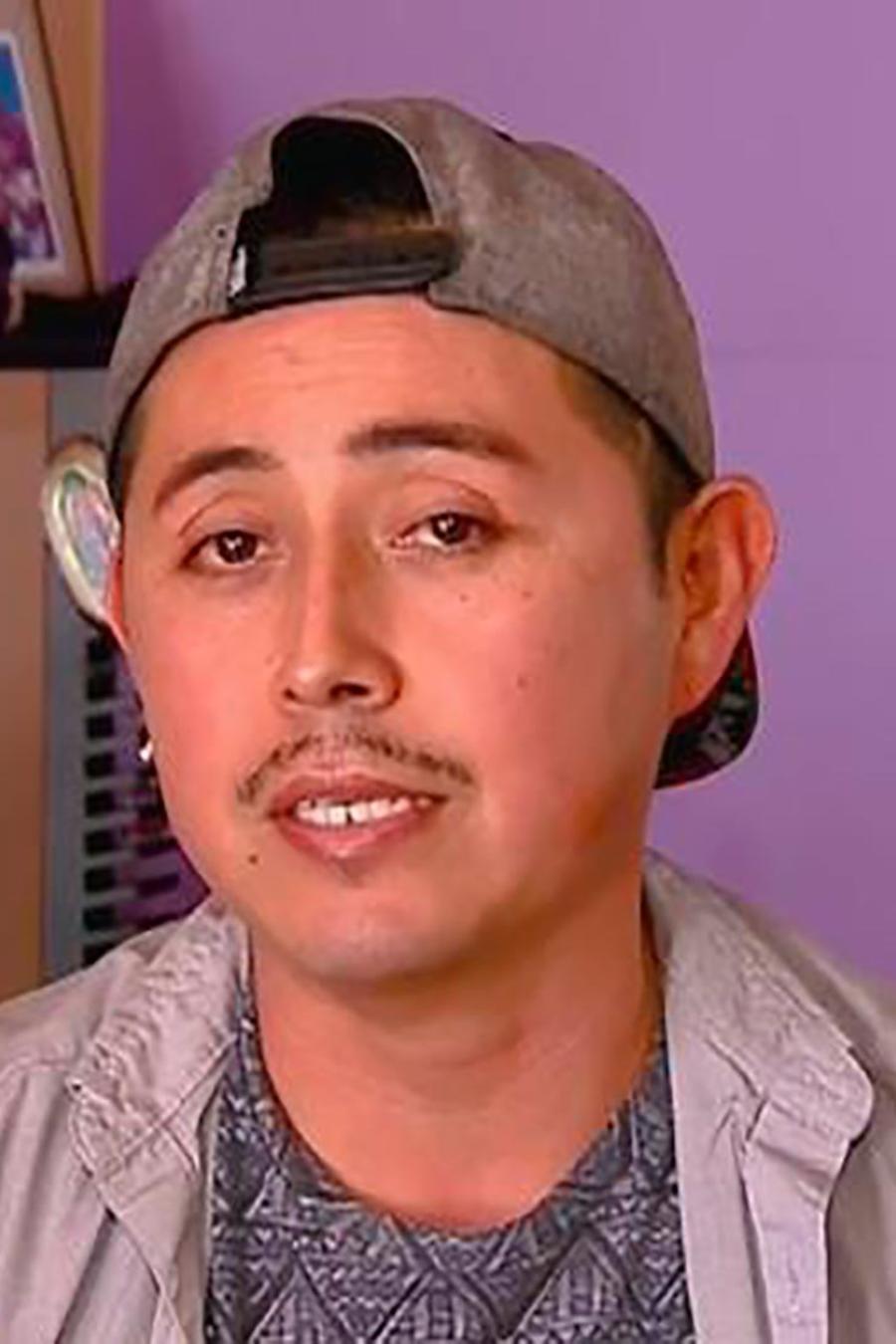 El Ángel de los Inmigrantes, el mexicano que ayuda a buscar inmigrantes desaparecidos