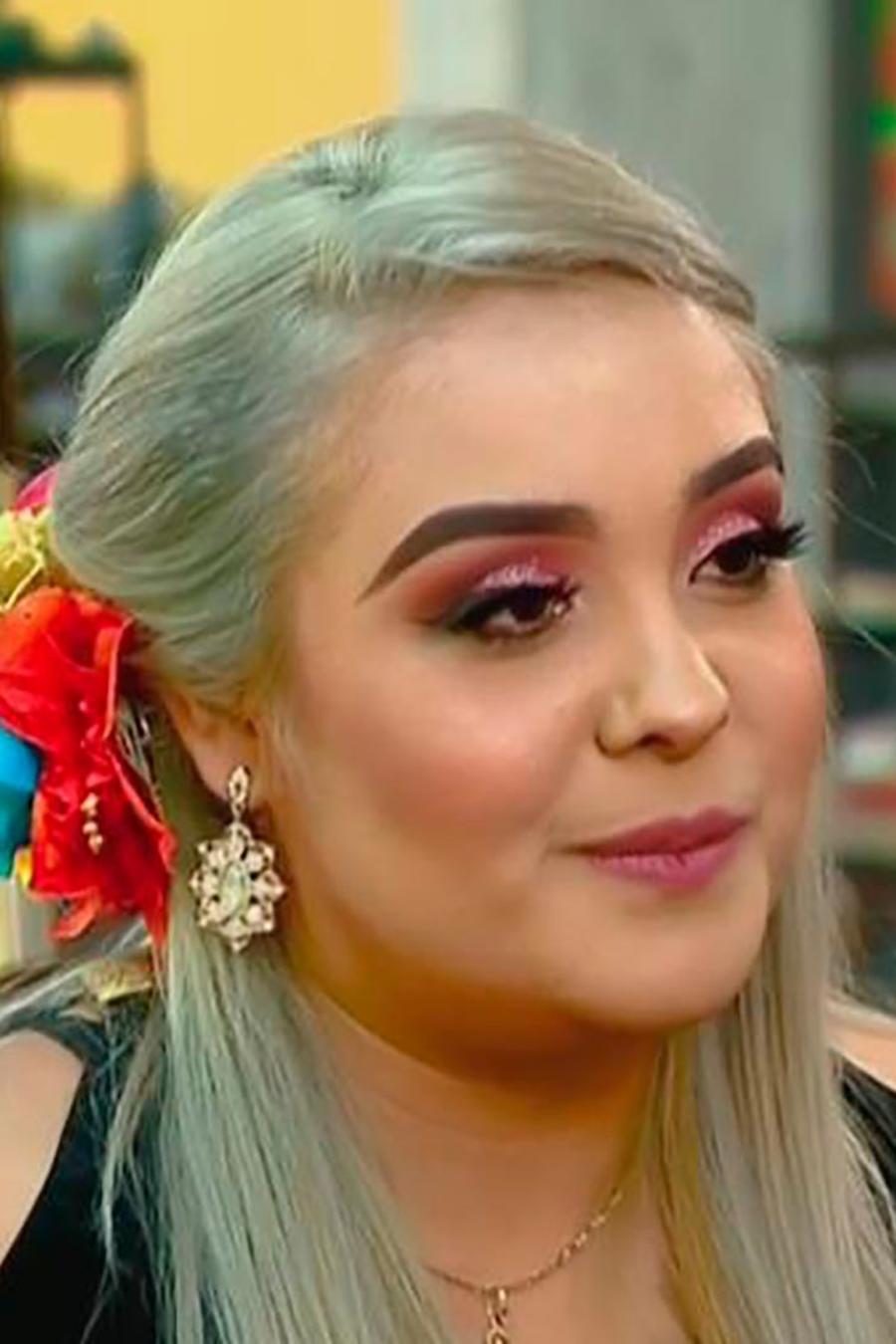 Una cantante mexicana vive con miedo por su estatus migratorio de DACA