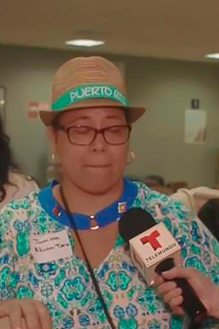 Puerto Rico sigue luchando por recuperarse después del paso del Huracán María