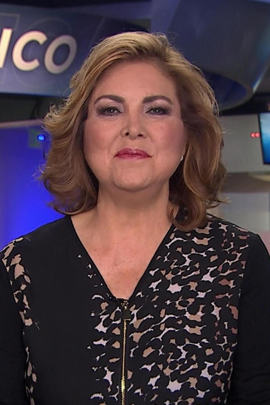 Gloria Mayo