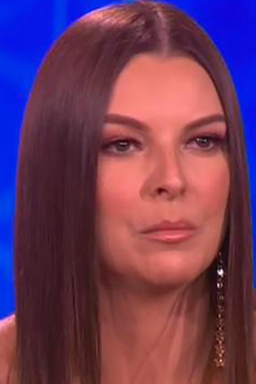 Marjorie de Sousa rompió el silencio con Don Francisco sobre su relación con Julián Gil