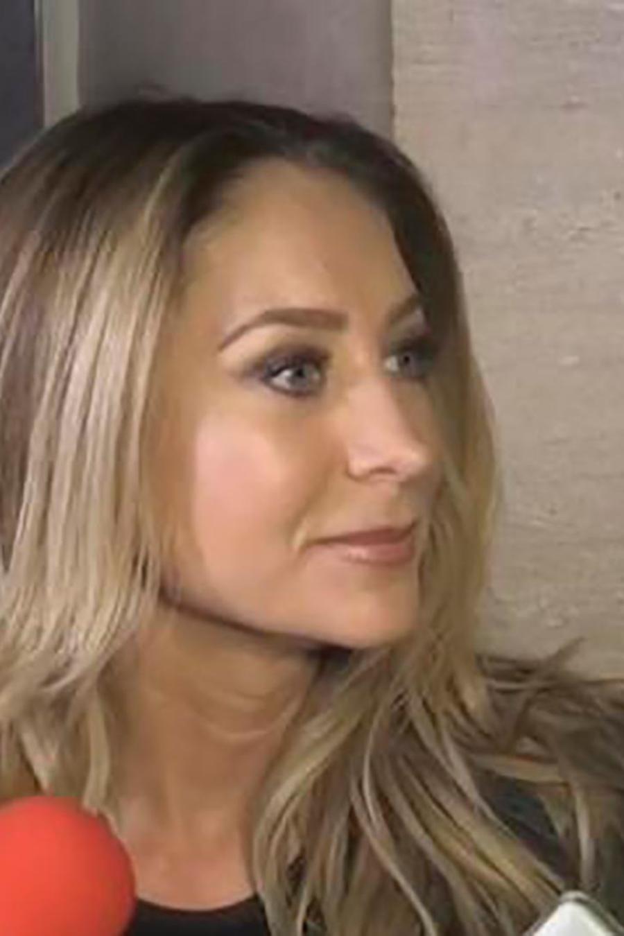 """Geraldine Bazán trabajará con Julián Gil y ya todos piensan en la """"venganza por despecho"""""""
