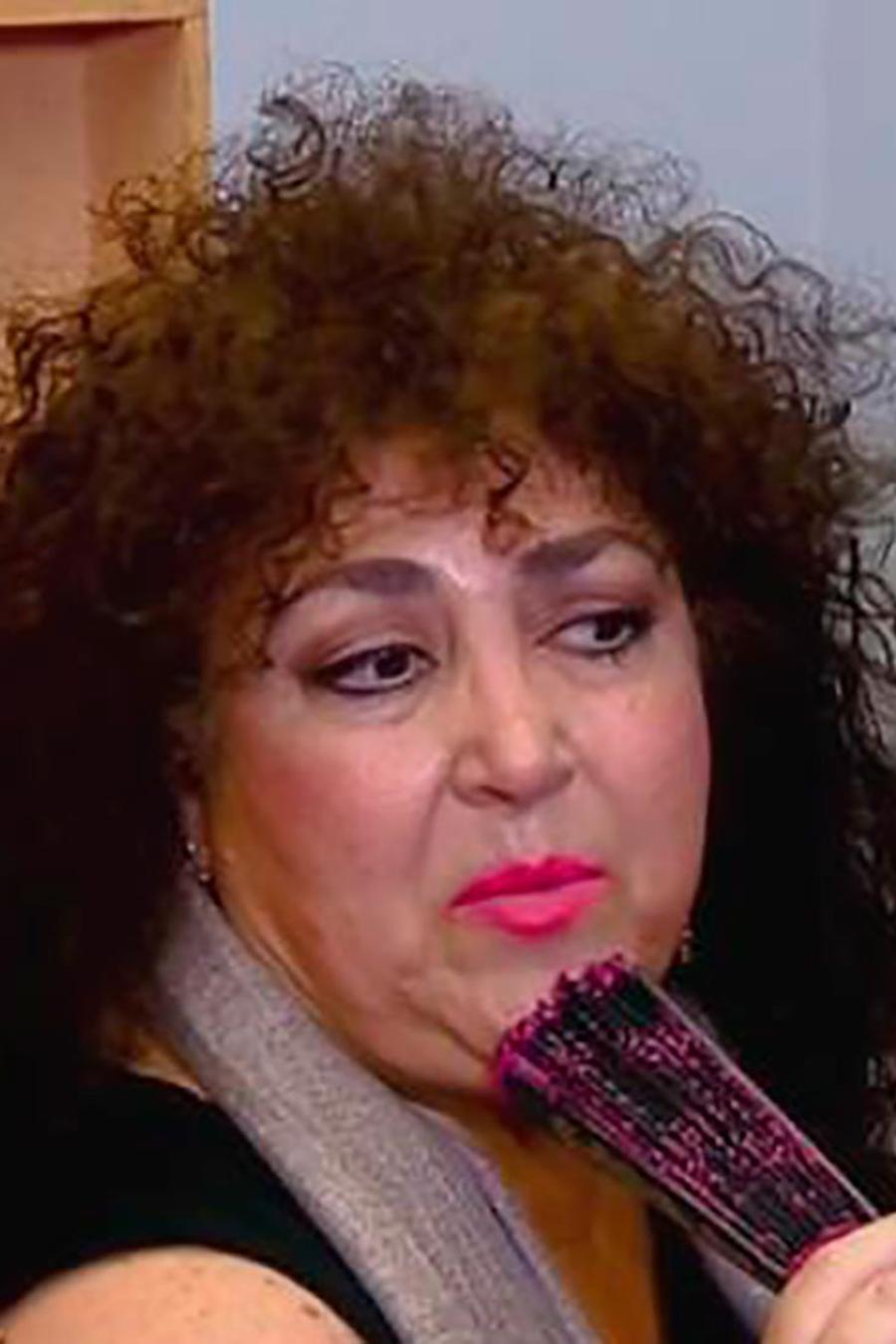 Amanda Miguel aseguró que quiere que su hija no se case antes de convivir con su pareja