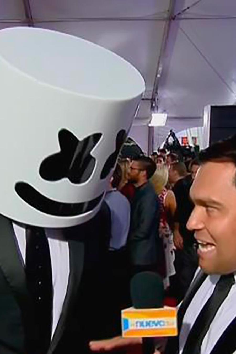 Lady Gaga, Bruno Mars, Luis Fonsi y todo lo que sucedió en los American Music Awards