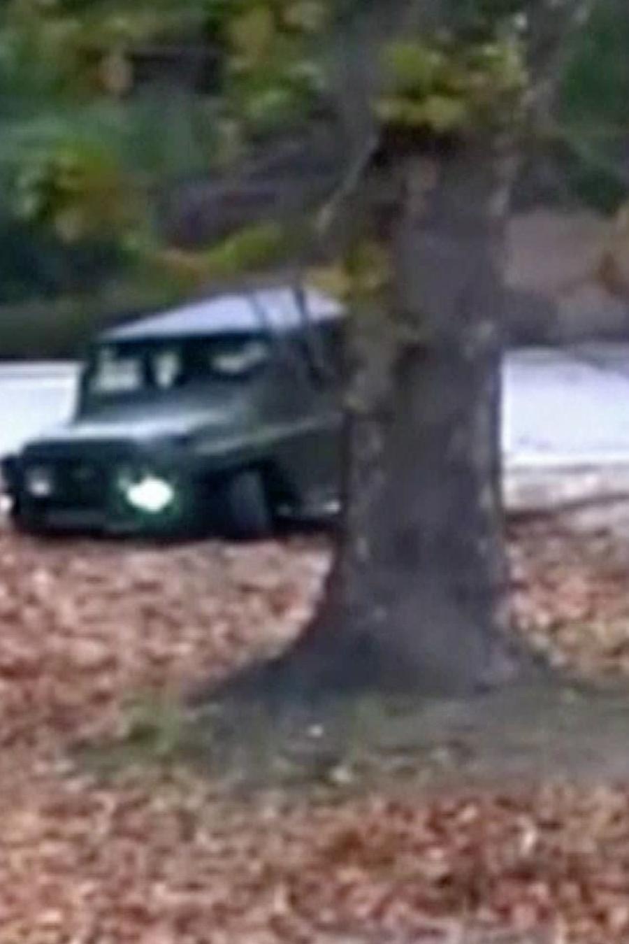 video huída soldado norcoreano