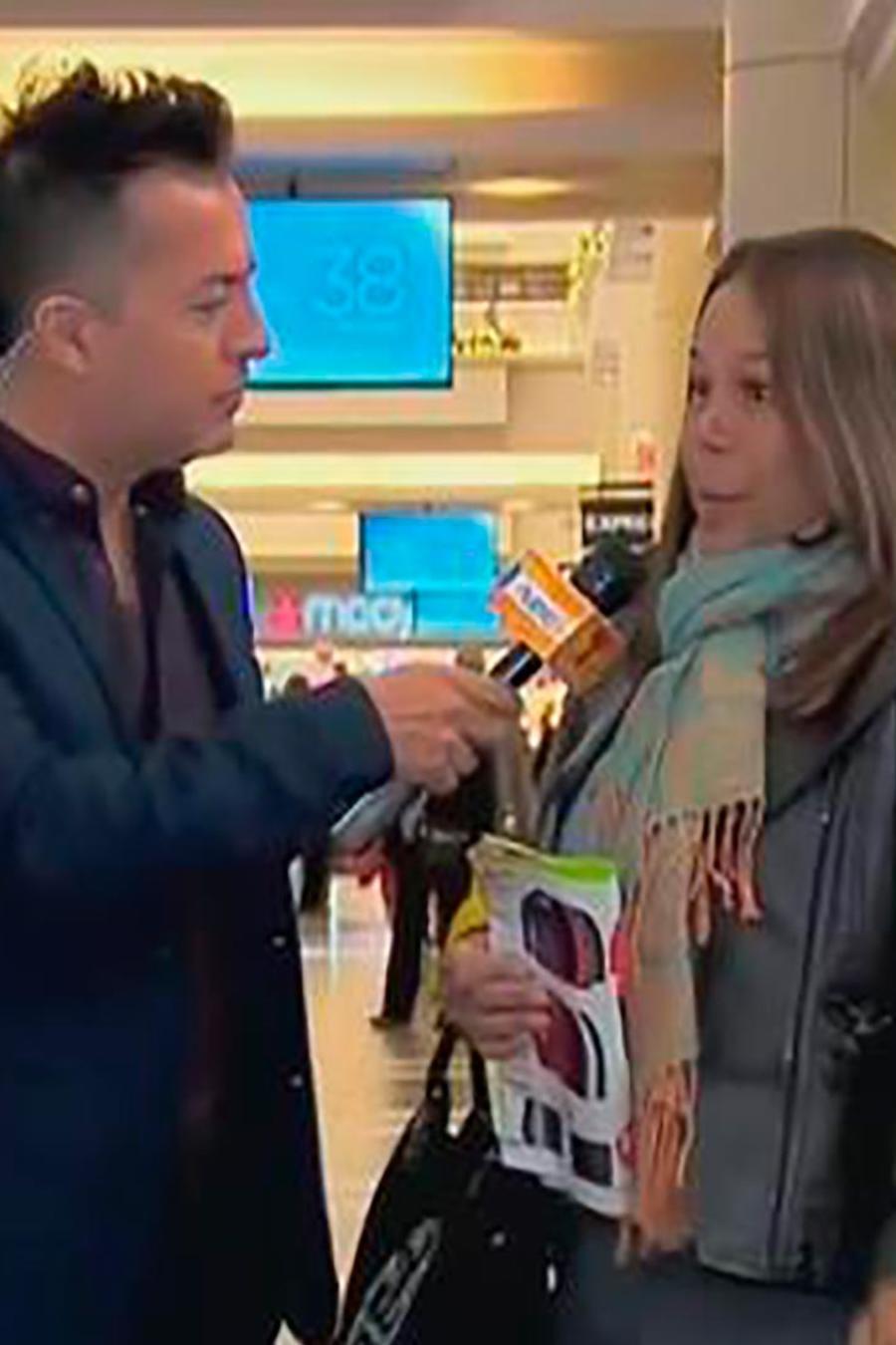 Millones de compradores invaden las tiendas para buscar las ofertas del Viernes Negro