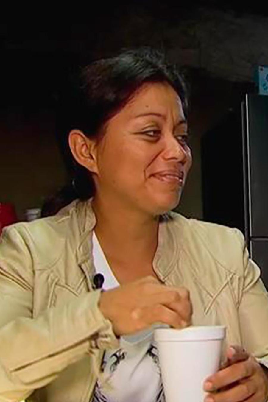 Te contamos la historia de una madre que lleva más de un mes tratando de cruzar la frontera