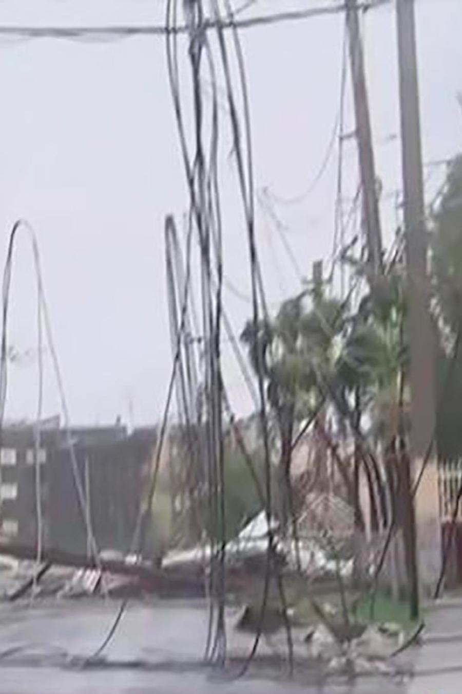 A 3 meses del paso del Huracán María por Puerto Rico, el país todavía intenta recuperarse