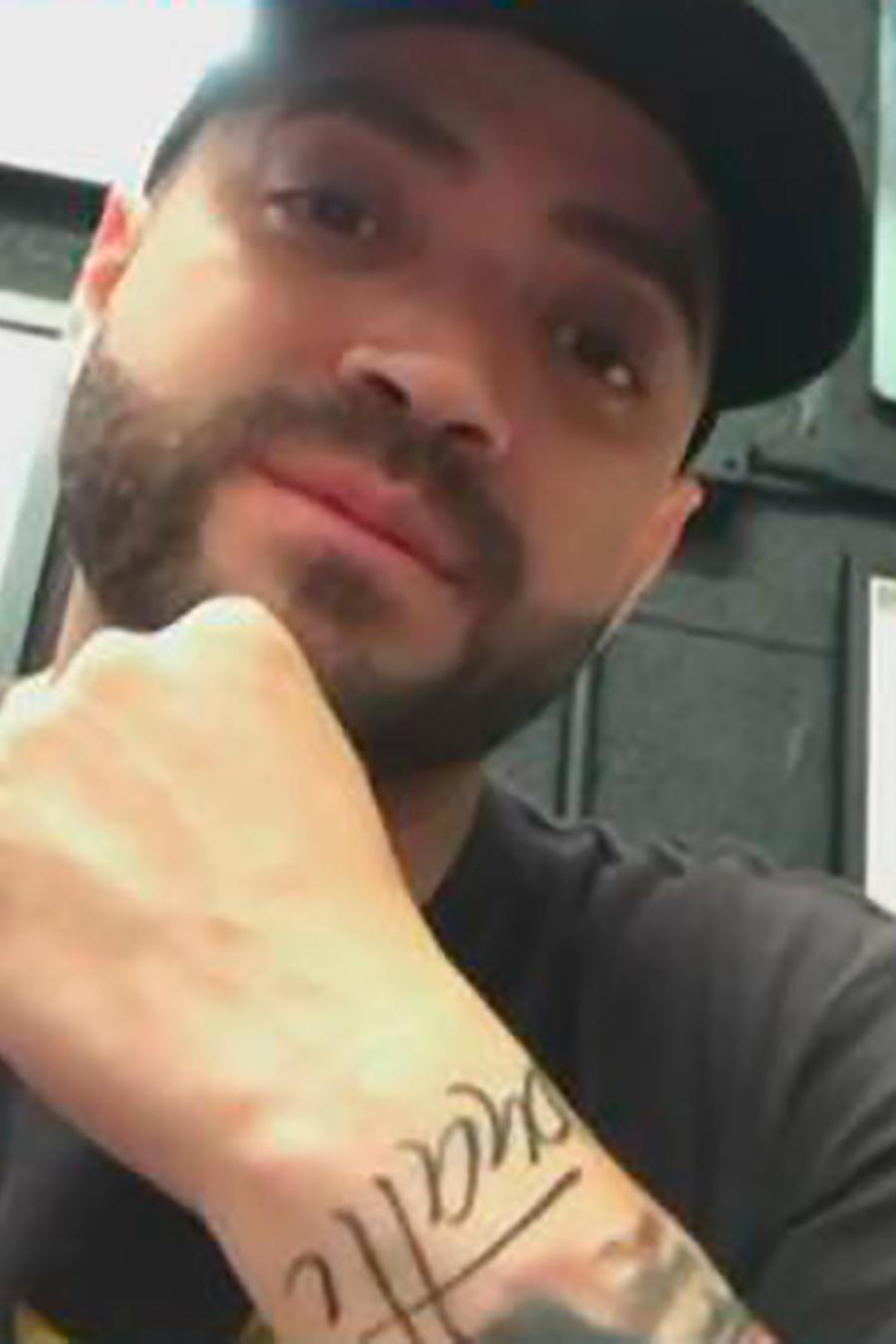 Nacho le envía un mensaje a los sobrevivientes de la masacre de San Valentín