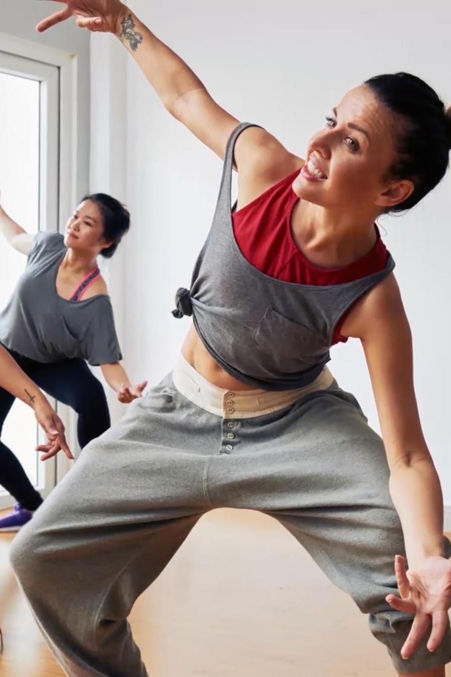 5 tendencias de fitness para ponerte en forma