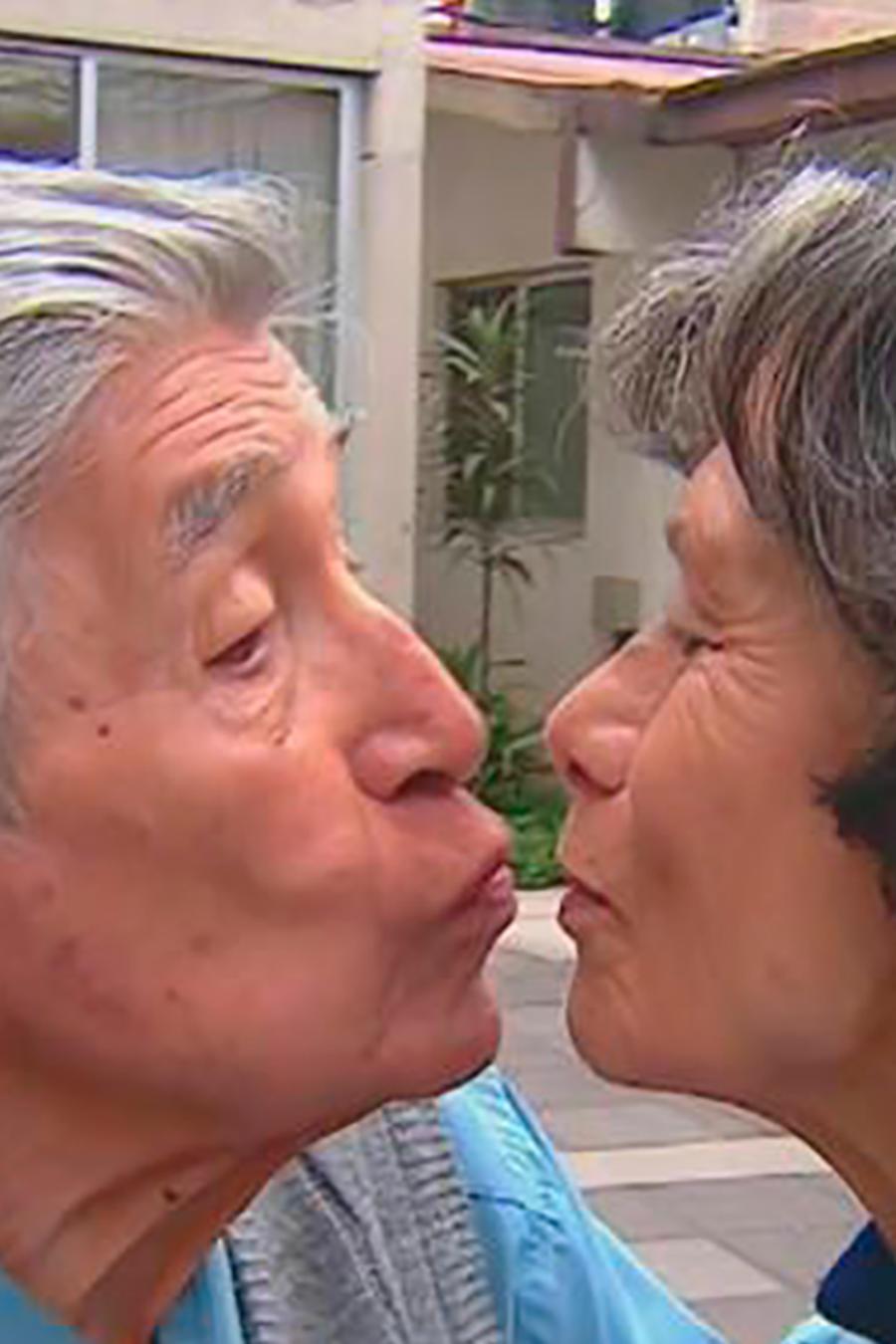 Karina Monroy cuenta la historia de amor de 2 mexicanos que cumplen 54 años de matrimonio