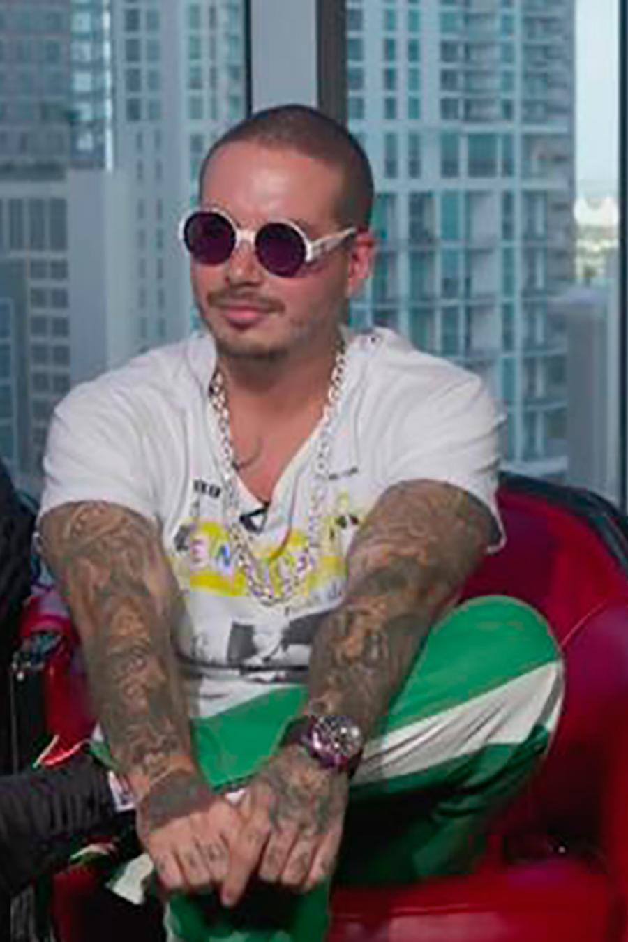 """Jeon, J Balvin y Anitta conquistan al mundo con su canción """"Machika"""""""