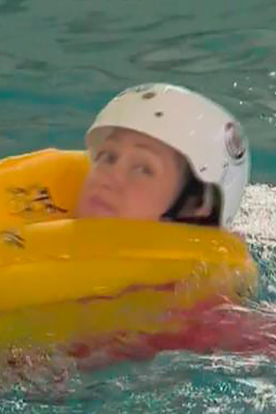 Te damos las mejores recomendaciones de seguridad para sobrevivir un accidente en el agua