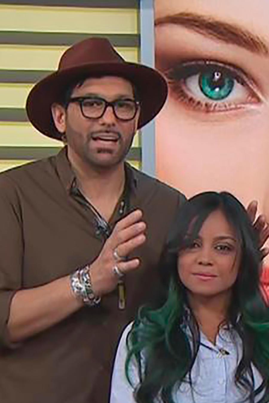 Rocco Donna nos muestra cuáles son los colores de cabello que son tendencia
