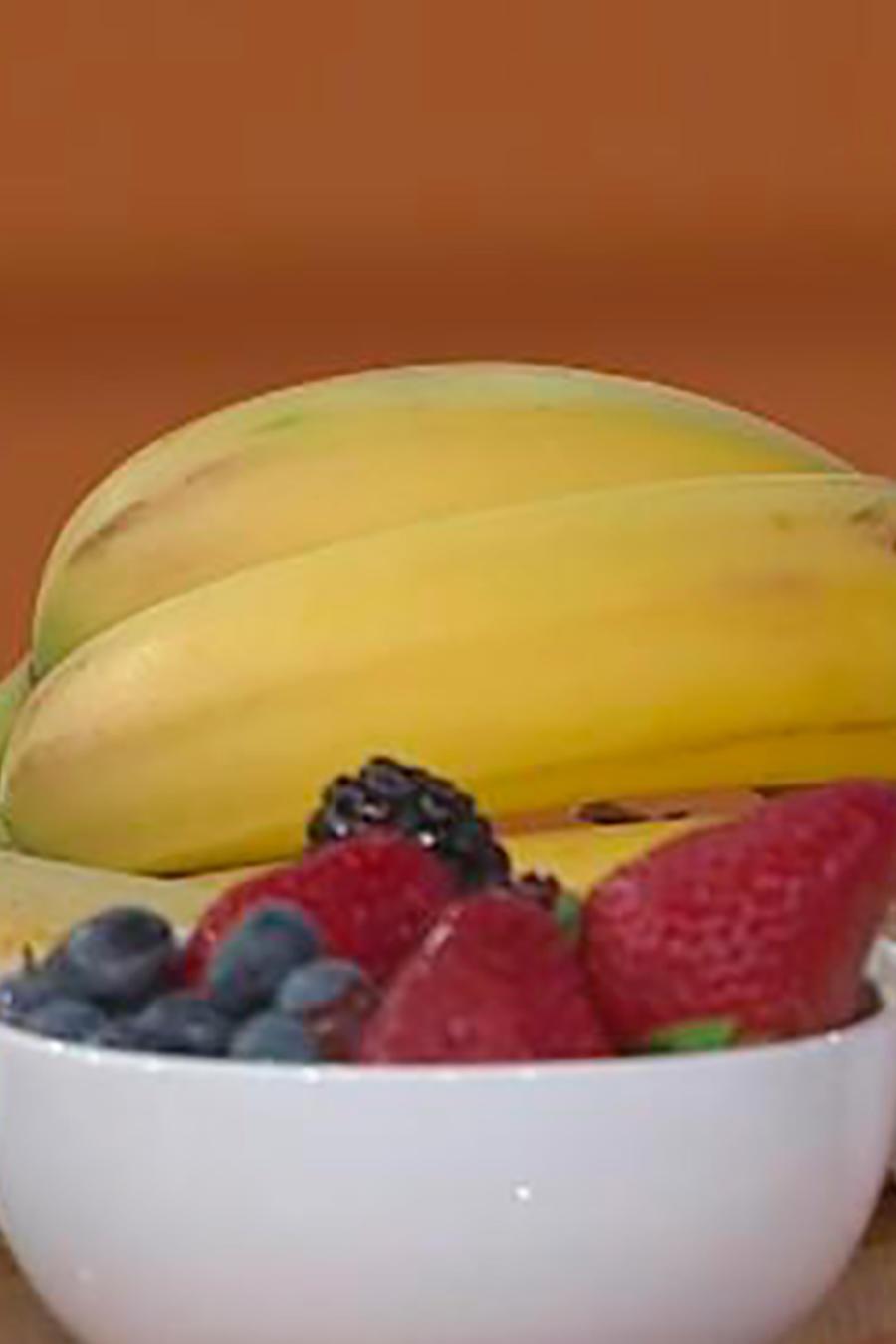 Paula Acosta, experta en nutrición holística, nos explica cómo puedes alimentar tu cerebro