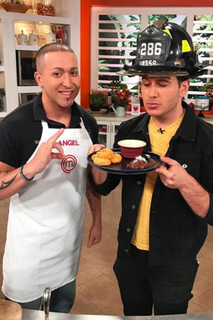 Recetas de cocina: Cómo hacer unos Camarones con Coco, Quinoa y Salsa de Piña Colada