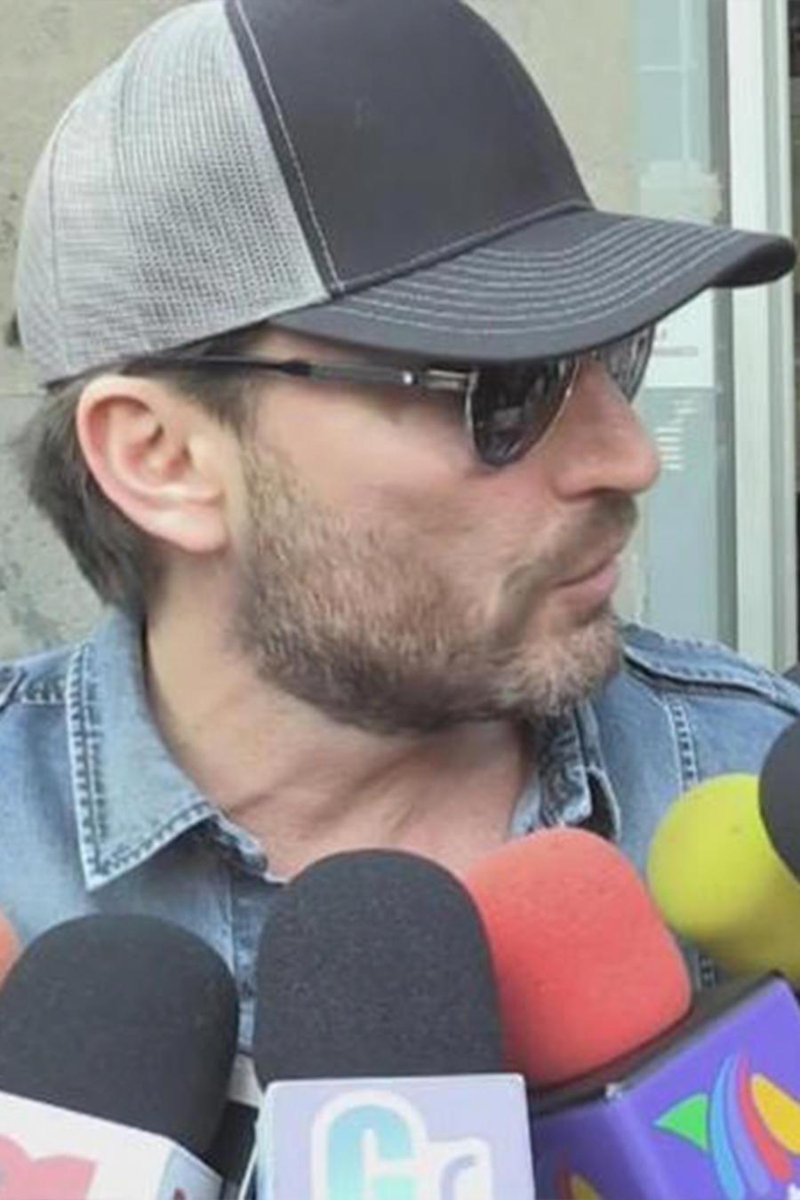 Julián Gil retiró todas las demandas que había interpuesto contra su ex Marjorie de Sousa