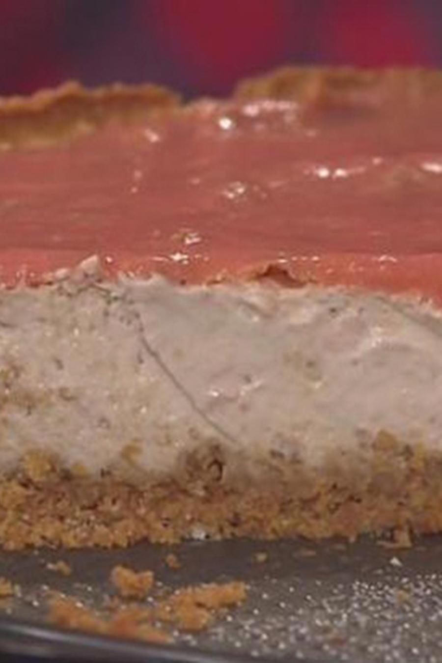 Recetas de cocina: Descubre cómo hacer un delicioso Cheesecake de Guayaba