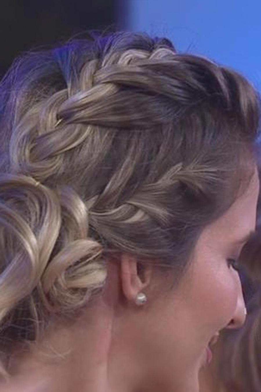 El estilista Rocco Donna te muestra cómo hacer un peinado perfecto para un evento especial