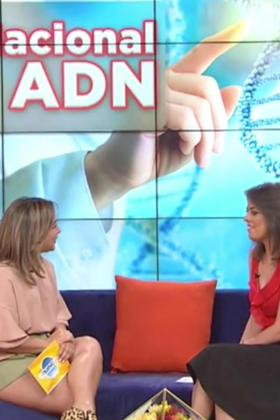 En el Día Nacional del ADN te explicamos la importancia que tiene para la ciencia moderna