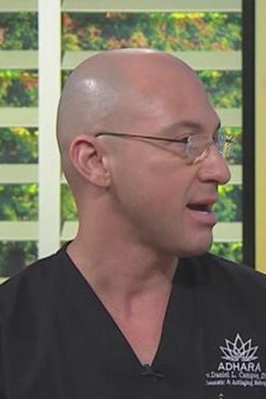 El Dr. Daniel Campos nos explica los peligros ocultos de las vitaminas intravenosas