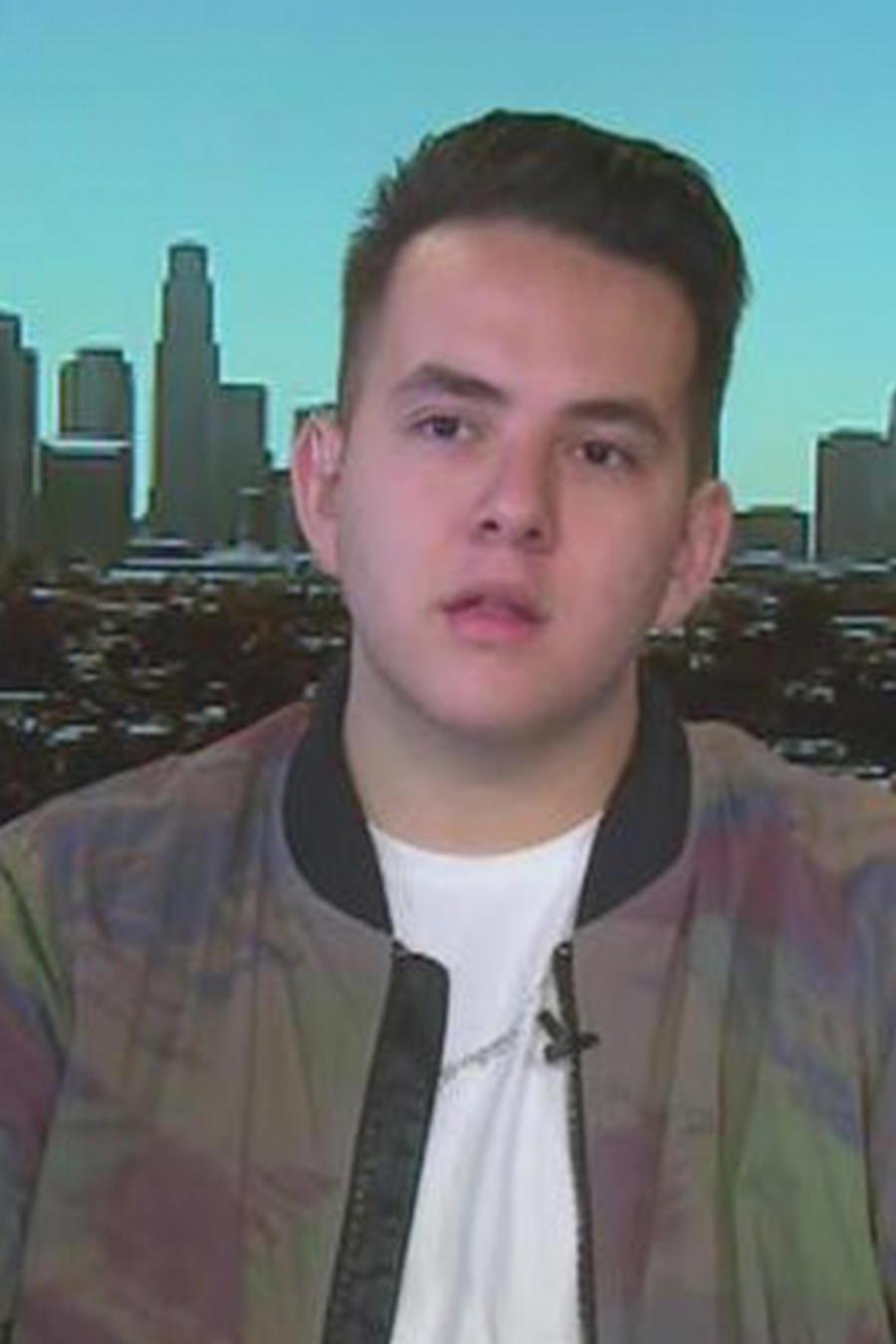 Johnny López, hijo de Jenni Rivera, habla nuevamente sobre su homosexualidad