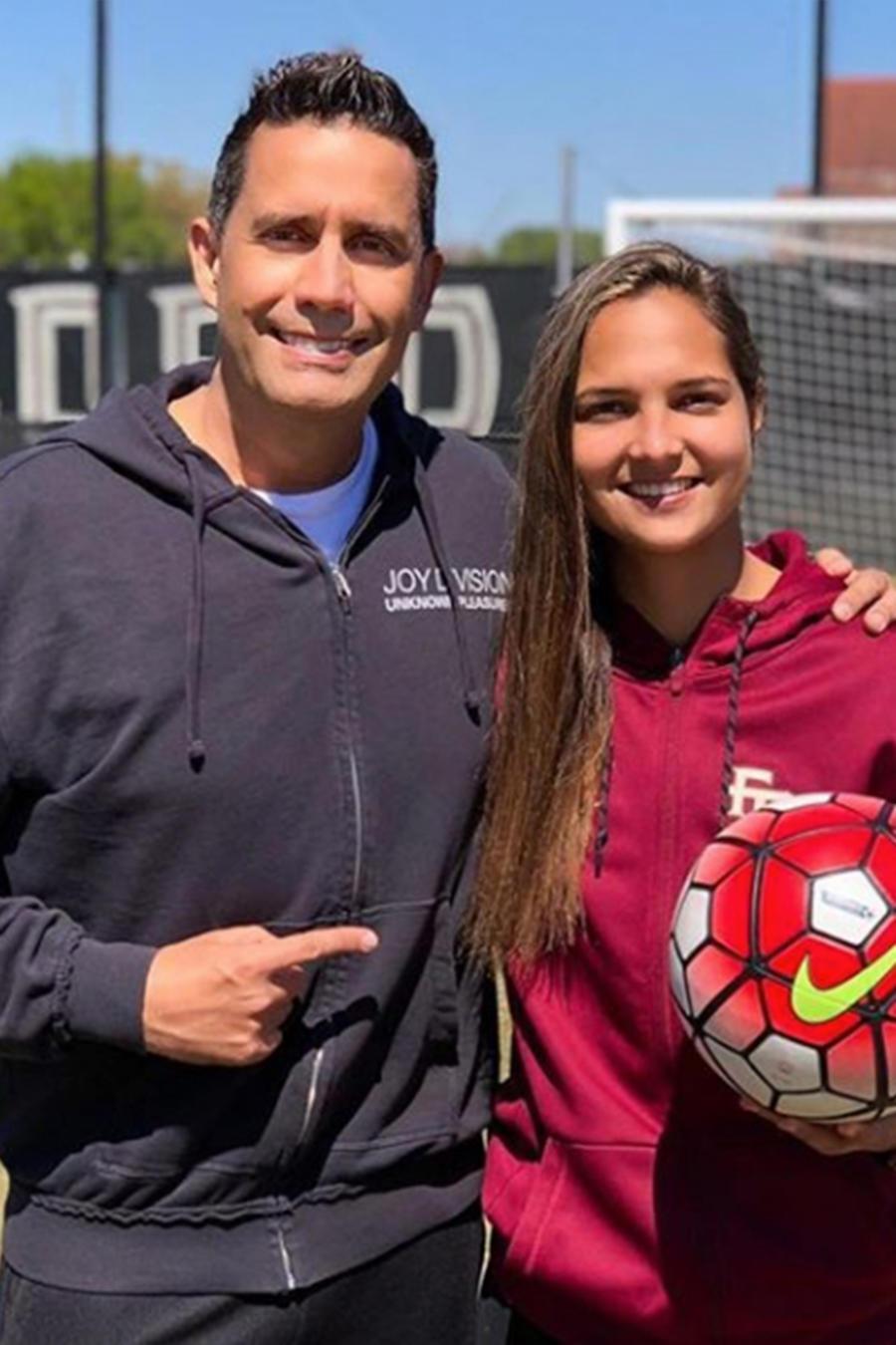 Deyna Castellanos, la mejor jugadora de fútbol del mundo, nos da su equipo ideal