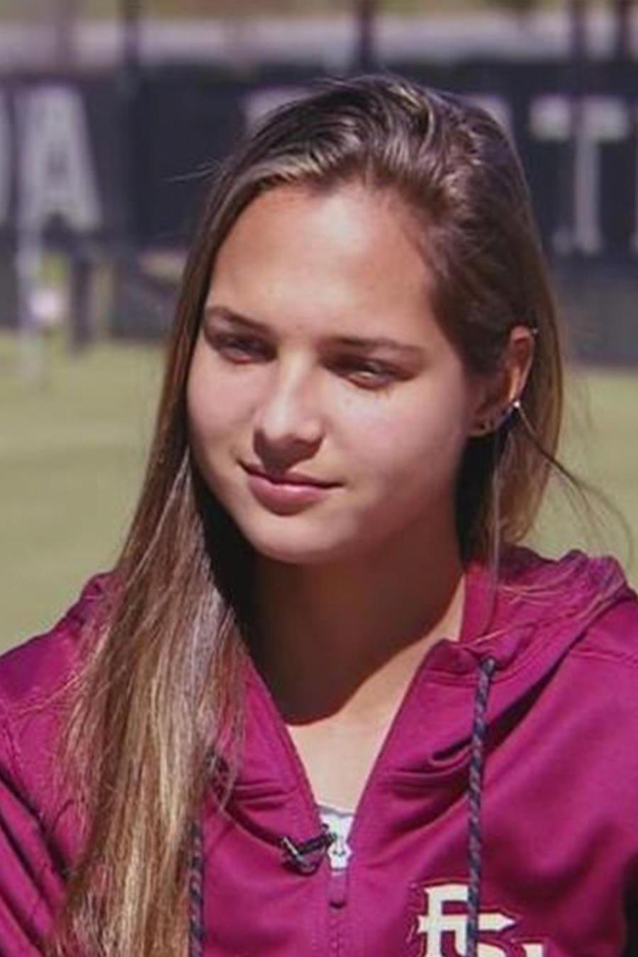 Deyna Castellanos, la mejor jugadora de fútbol del mundo, nos cuenta el secreto de su éxito