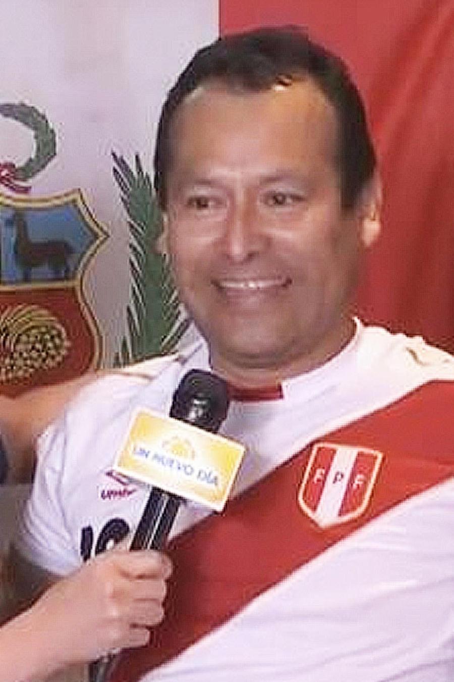 peruanos confiados
