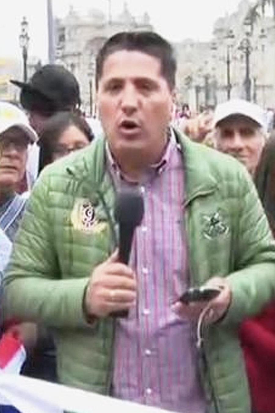 peruanos sufren la eliminacion