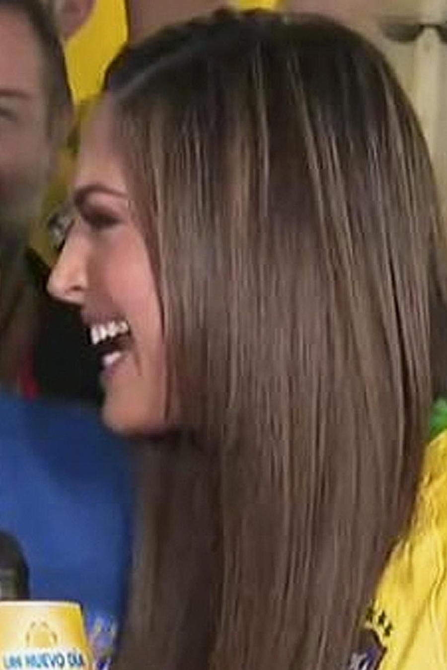 alegria brasileña