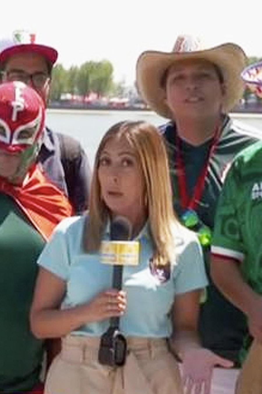 mexicanos ilusionados