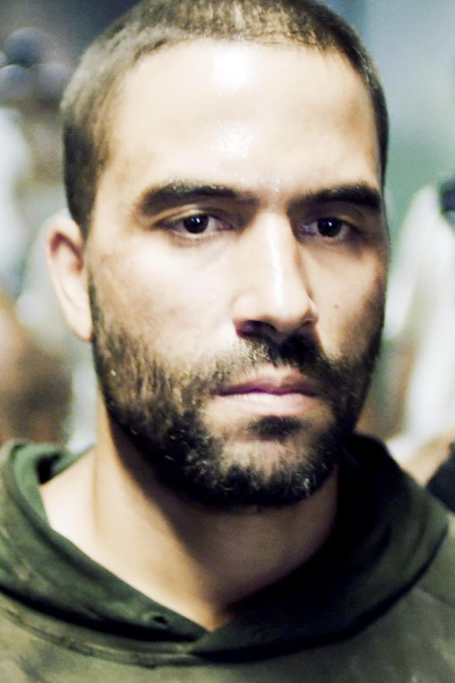 Ignacio Serricchio en El recluso