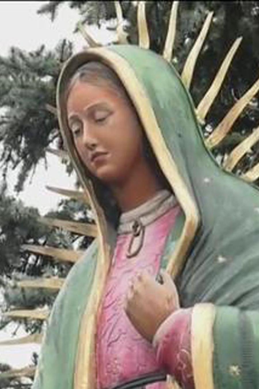 Virgen de Guadalupe de Chicago