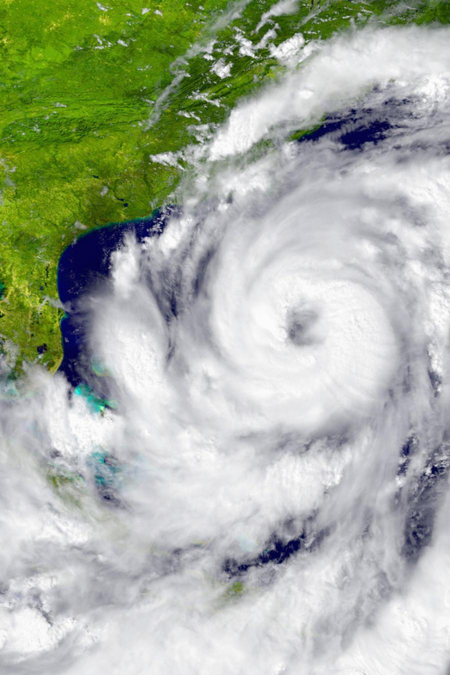 Huracán Michael: 5 sorprendentes datos