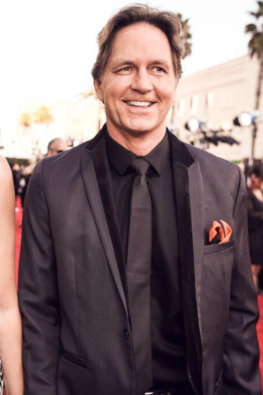 Guy Ecker en los Latin American Music Awards