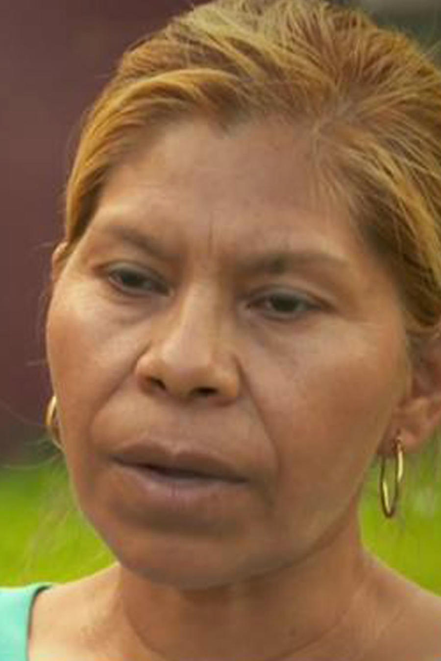 Reyna Peña