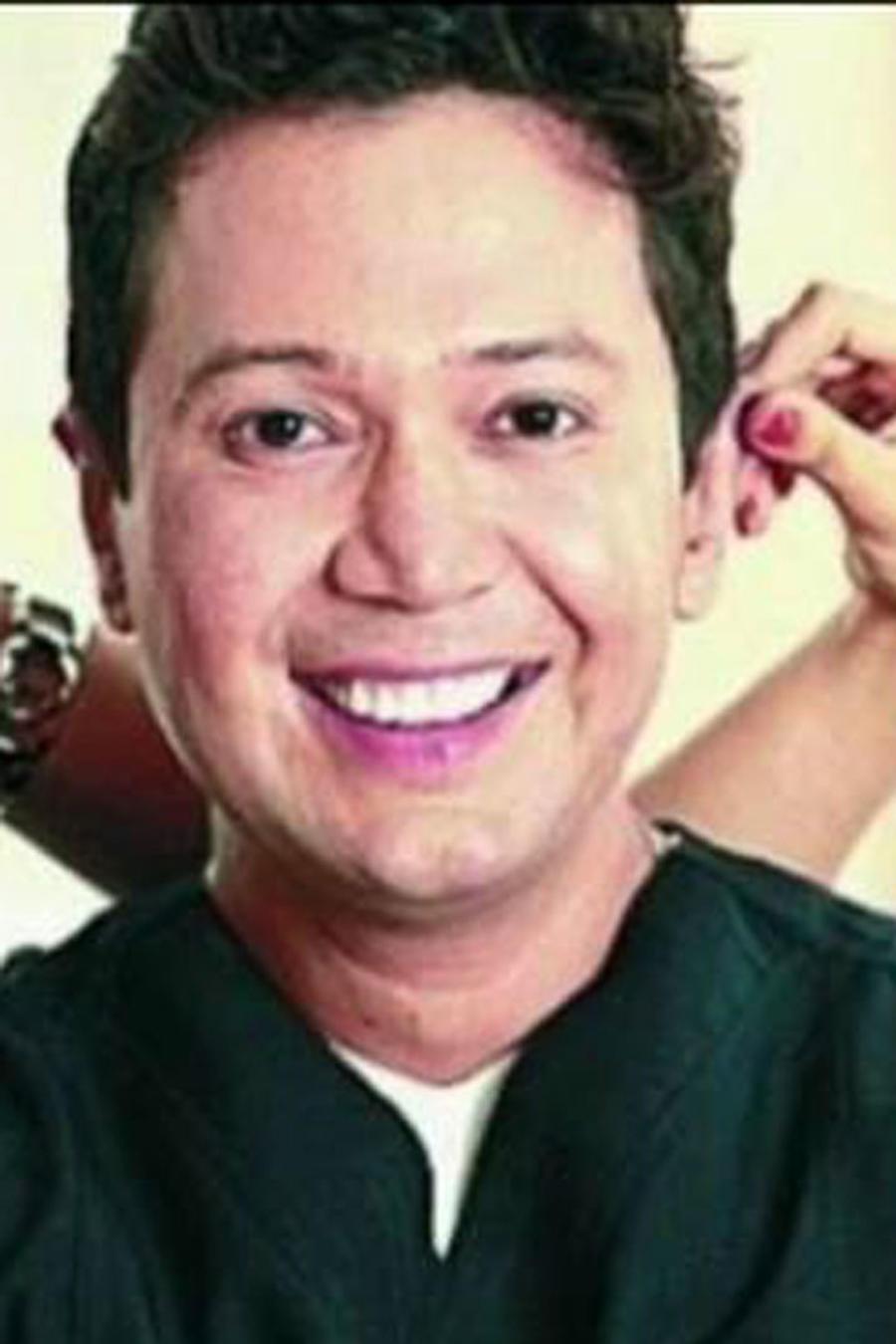 Médico de Jessica Cediel
