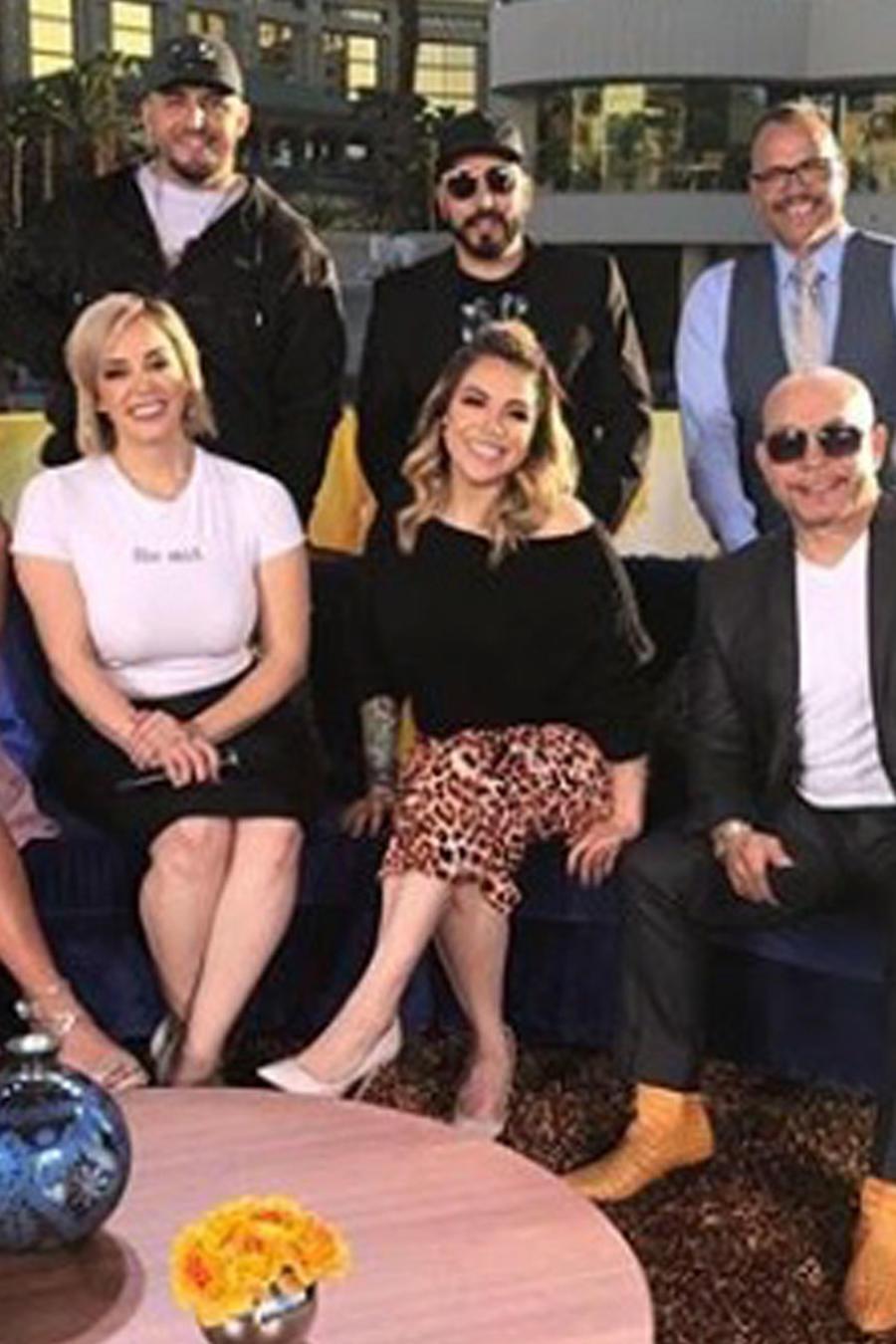 La familia Rivera anuncia el Jenni Gold Tour 2019