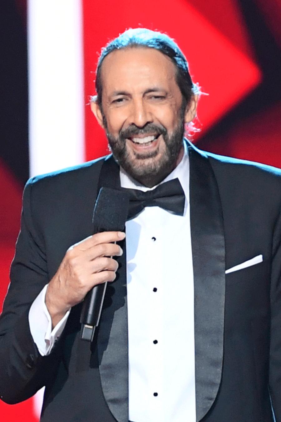 Juan Luis Guerra Premios Billboard
