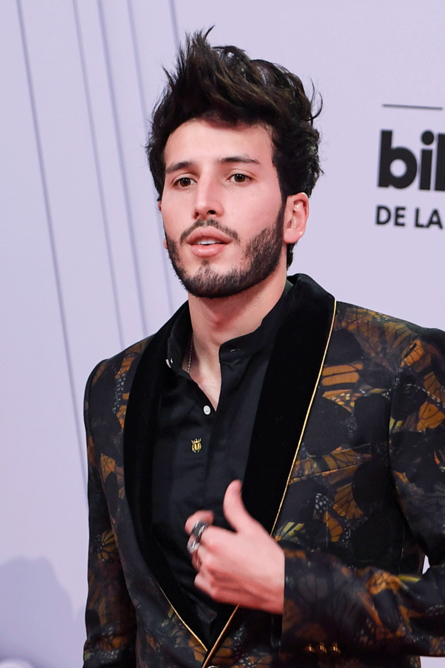 Sebastian Yatra Premios Billboard